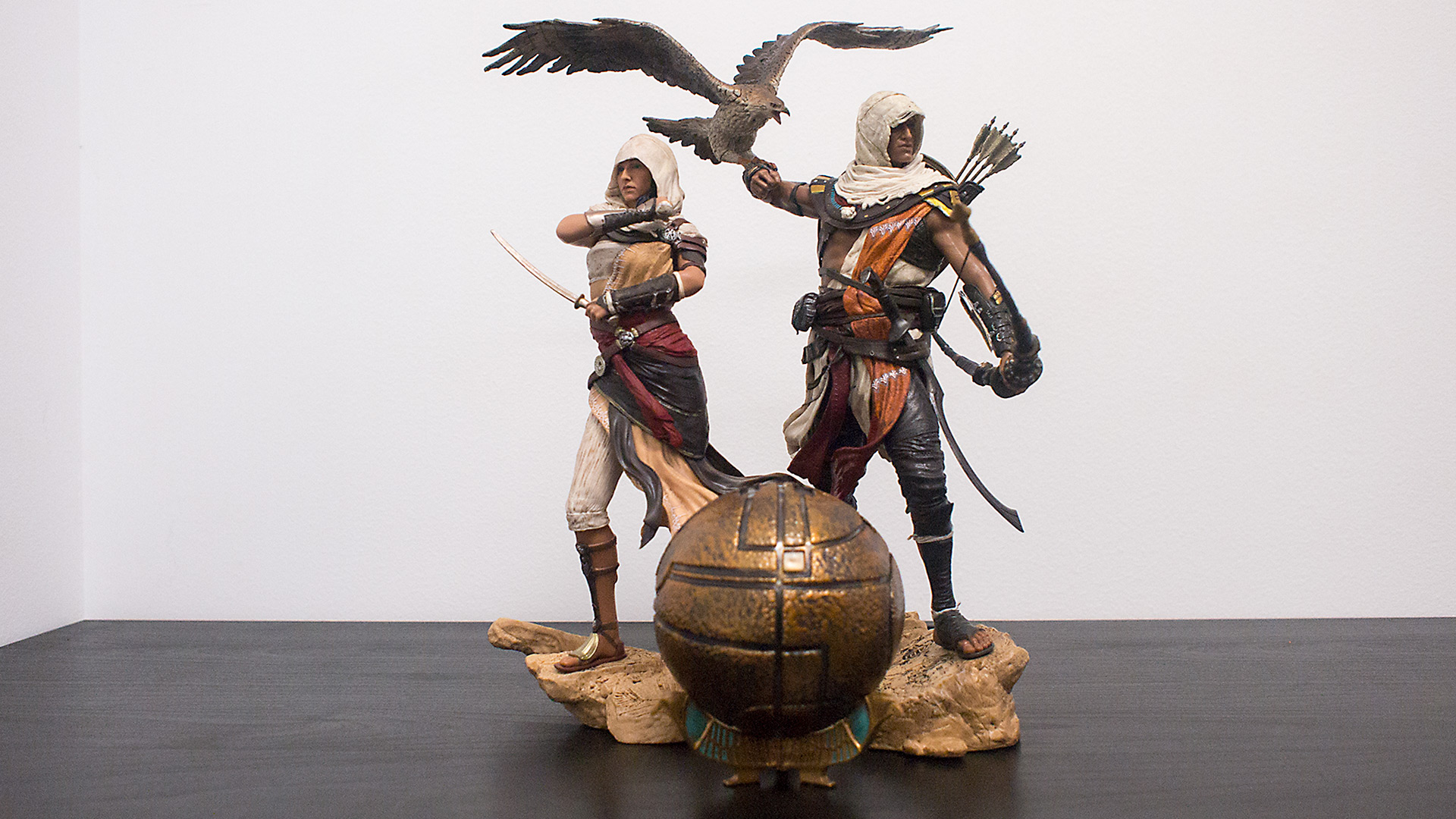 assassin's creed: origins collectibles all2