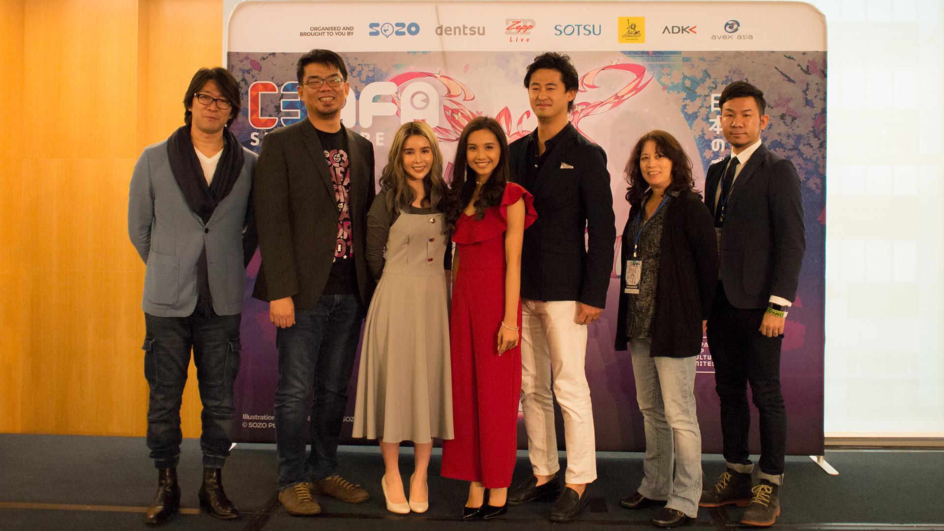 c3 afa sg 2017 media preview