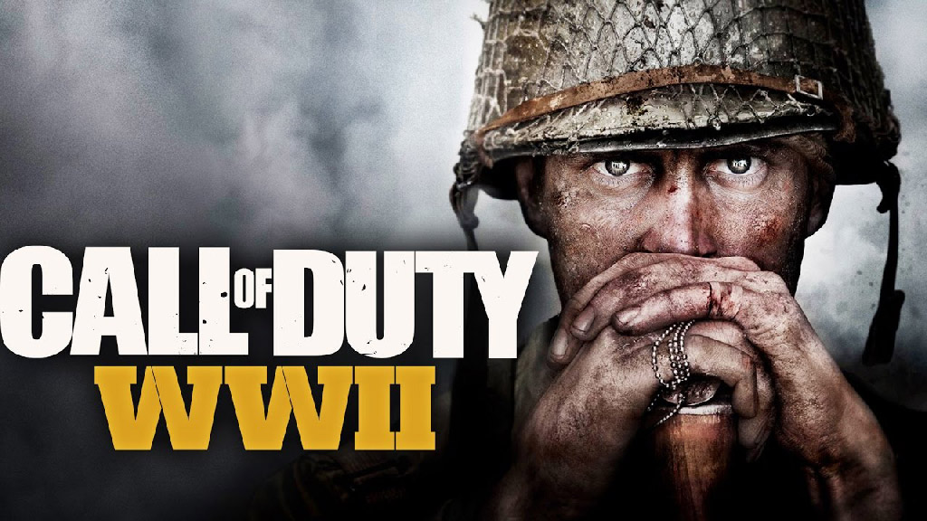 Call of Duty: WWII (PS4) Single-Player