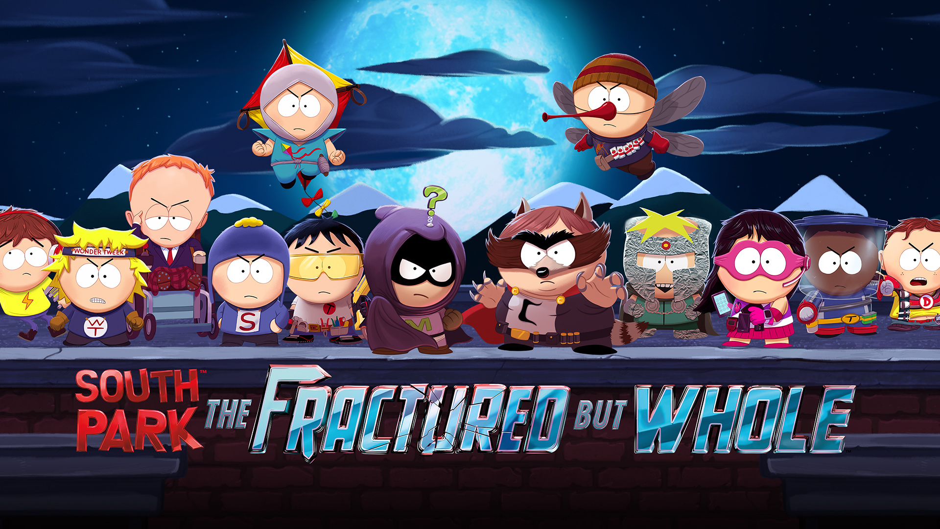 South Park The Fractured But Whole review01