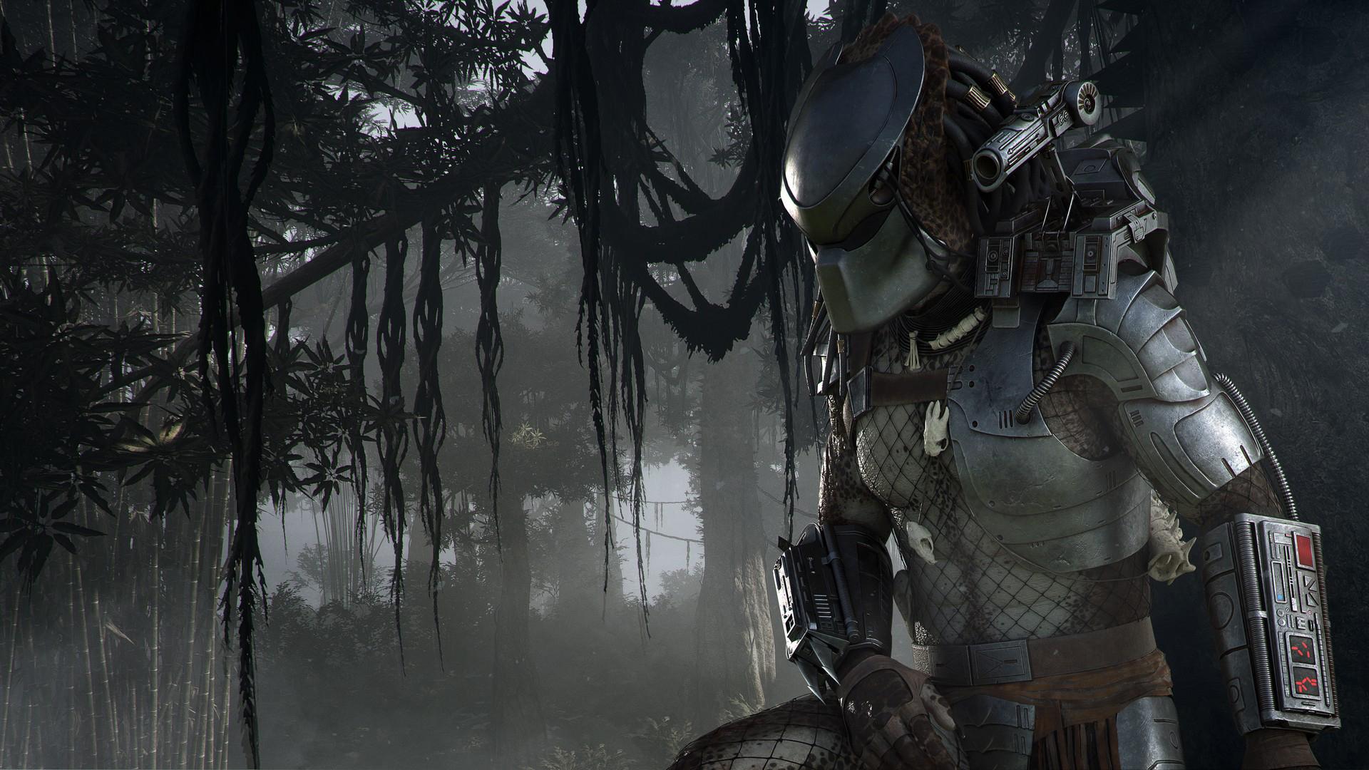 ghost recon wildlands jungle storm predator