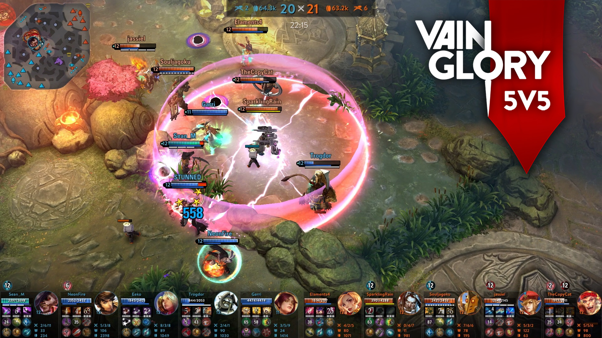 vainglory 5v5 preview 03