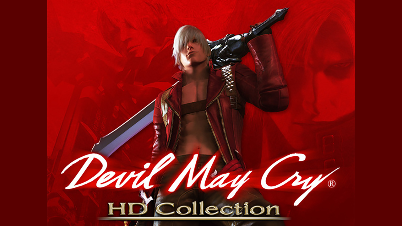 devil may cry hd collection announce 1