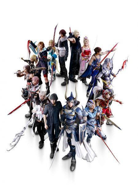 dissidia final fantasy nt event 04