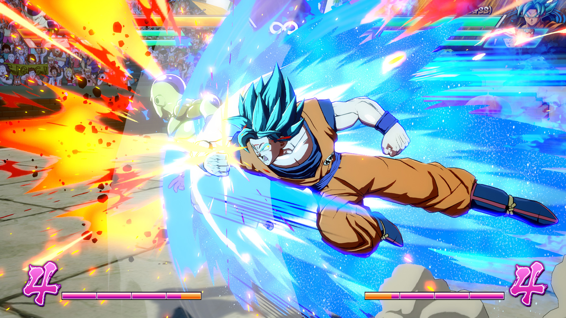 dragon ball fighterz review 01