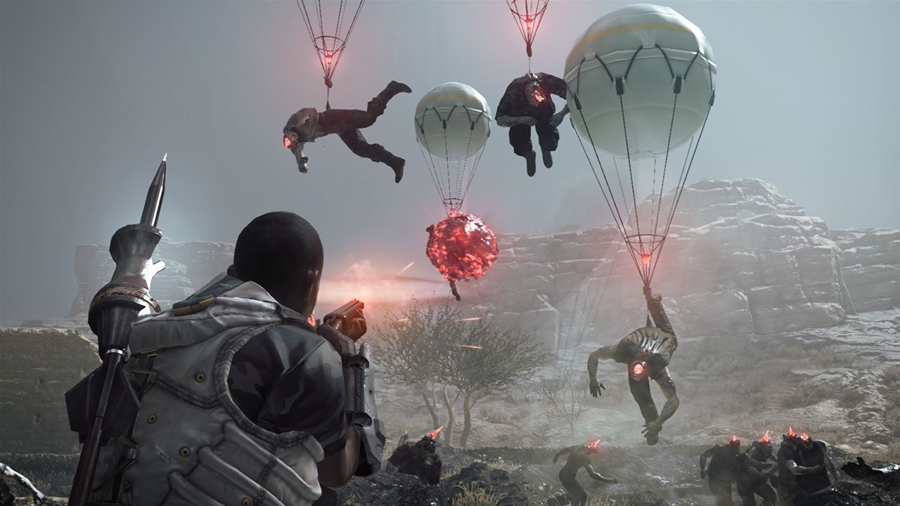 metal gear survive fulton