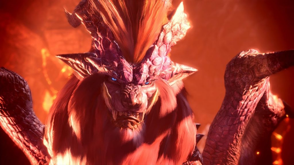 monster hunter world elder dragons 1