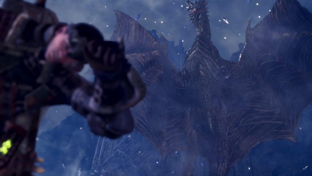 monster hunter world elder dragons 10