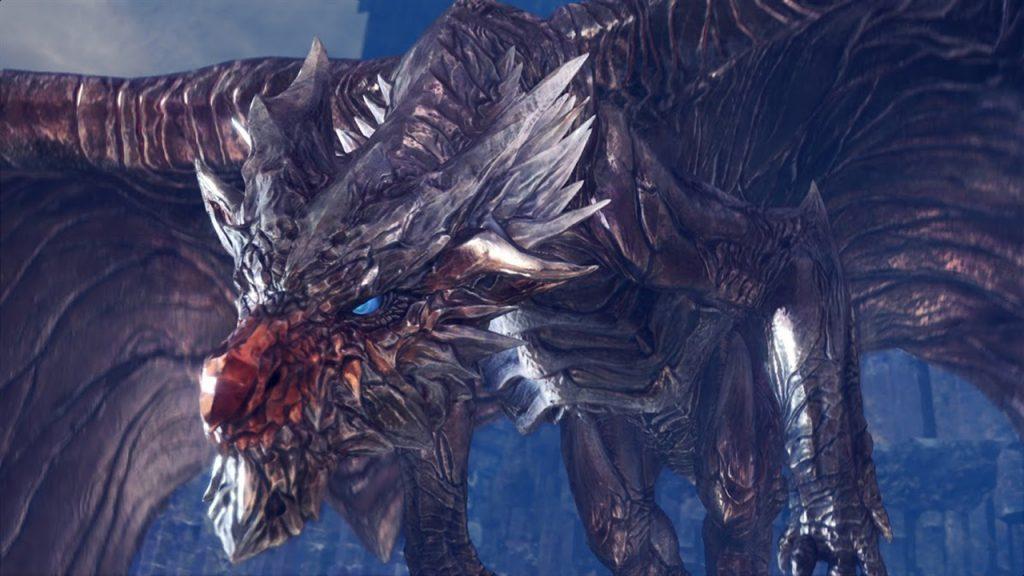 monster hunter world elder dragons 2