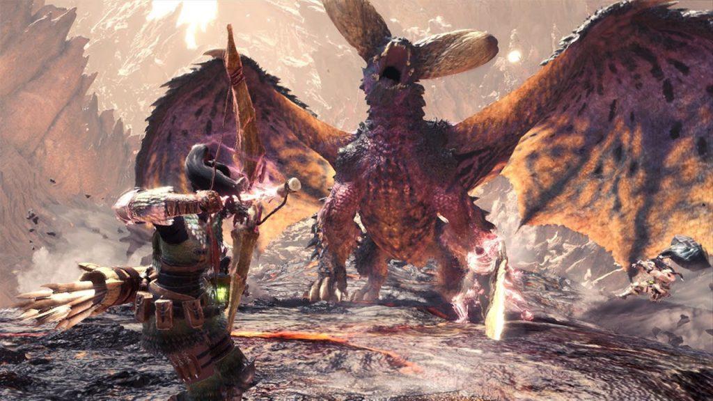 monster hunter world elder dragons 5