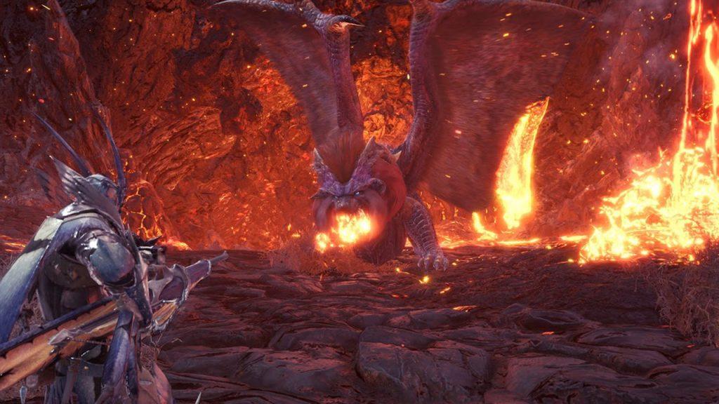monster hunter world elder dragons 7