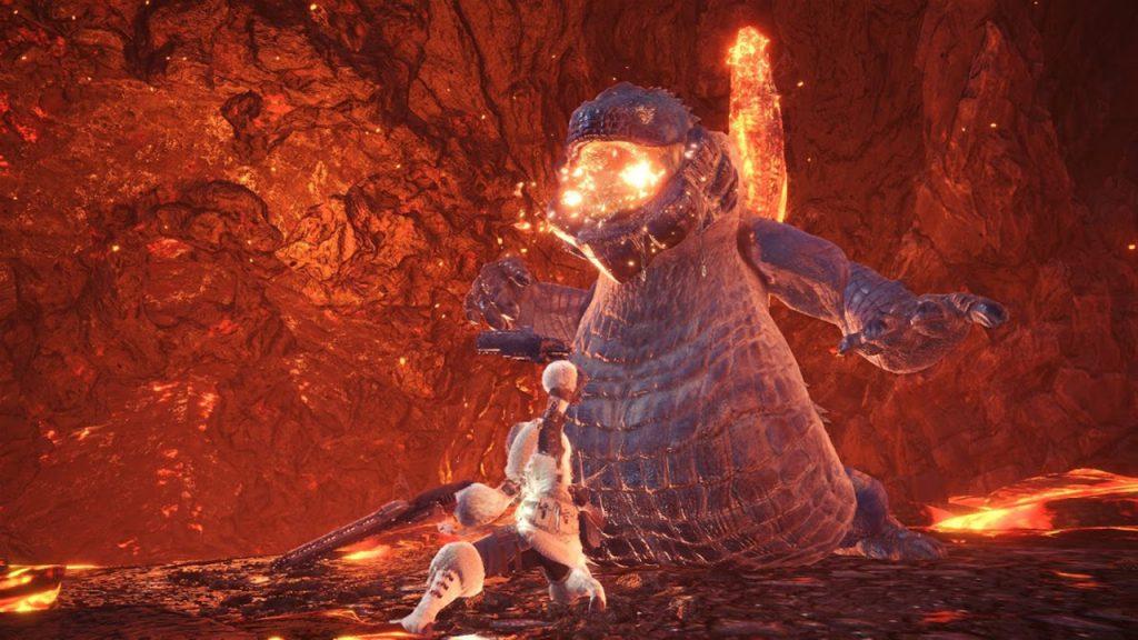 monster hunter world elder dragons 8