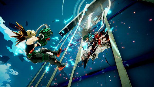 my hero academia: one's justice bakugo 03