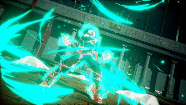 my hero academia: one's justice deku 02