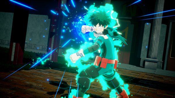 my hero academia: one's justice deku 03