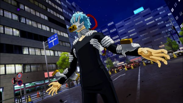 my hero academia: one's justice shigaraki 01