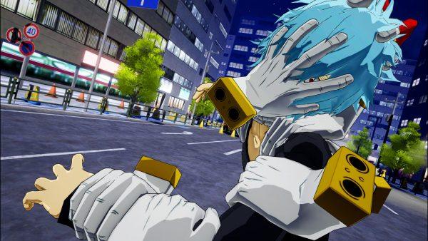 my hero academia: one's justice shigaraki 03