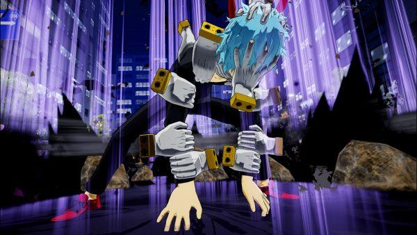my hero academia: one's justice shigaraki 04