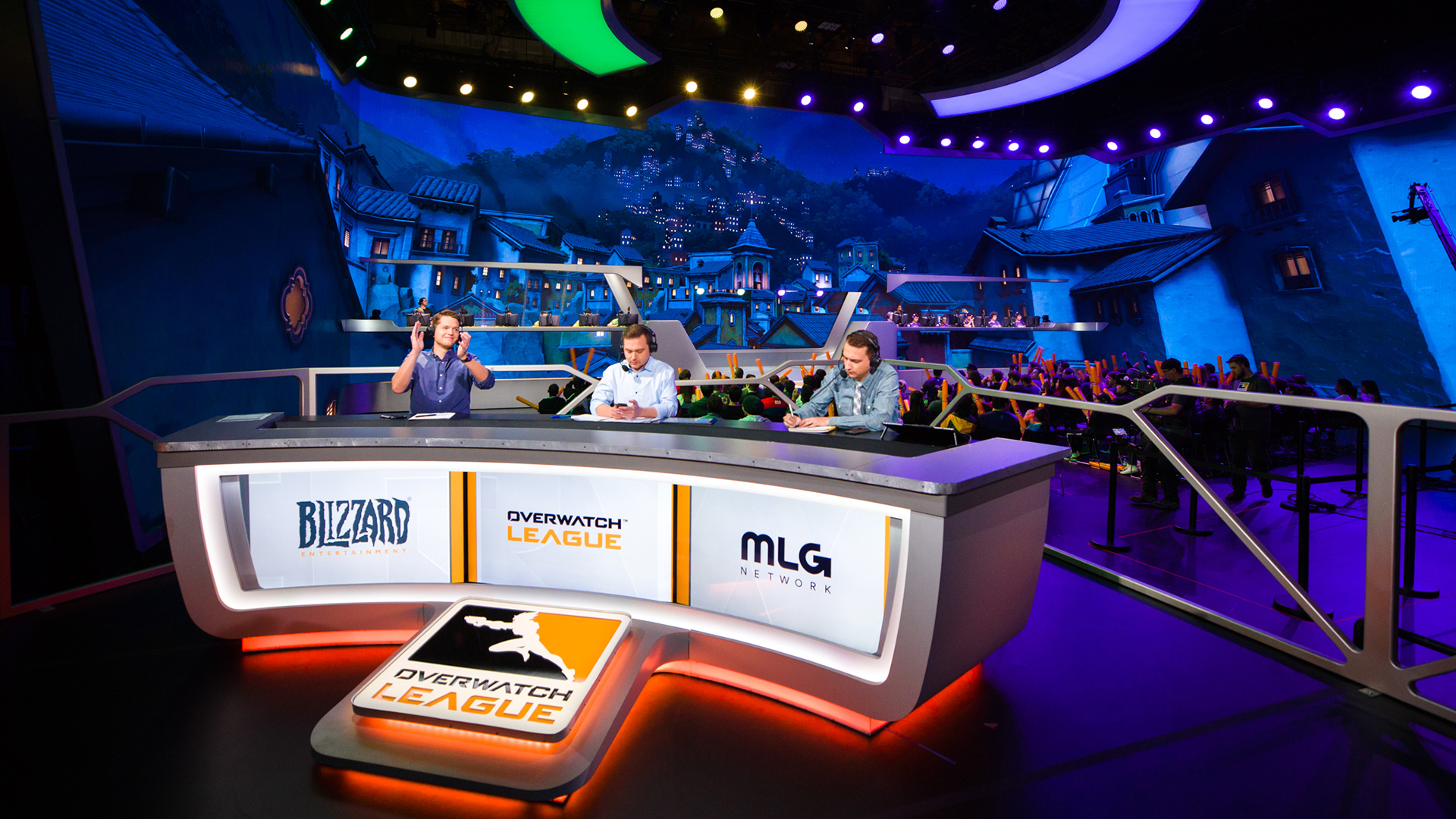 overwatch league preseason dorado