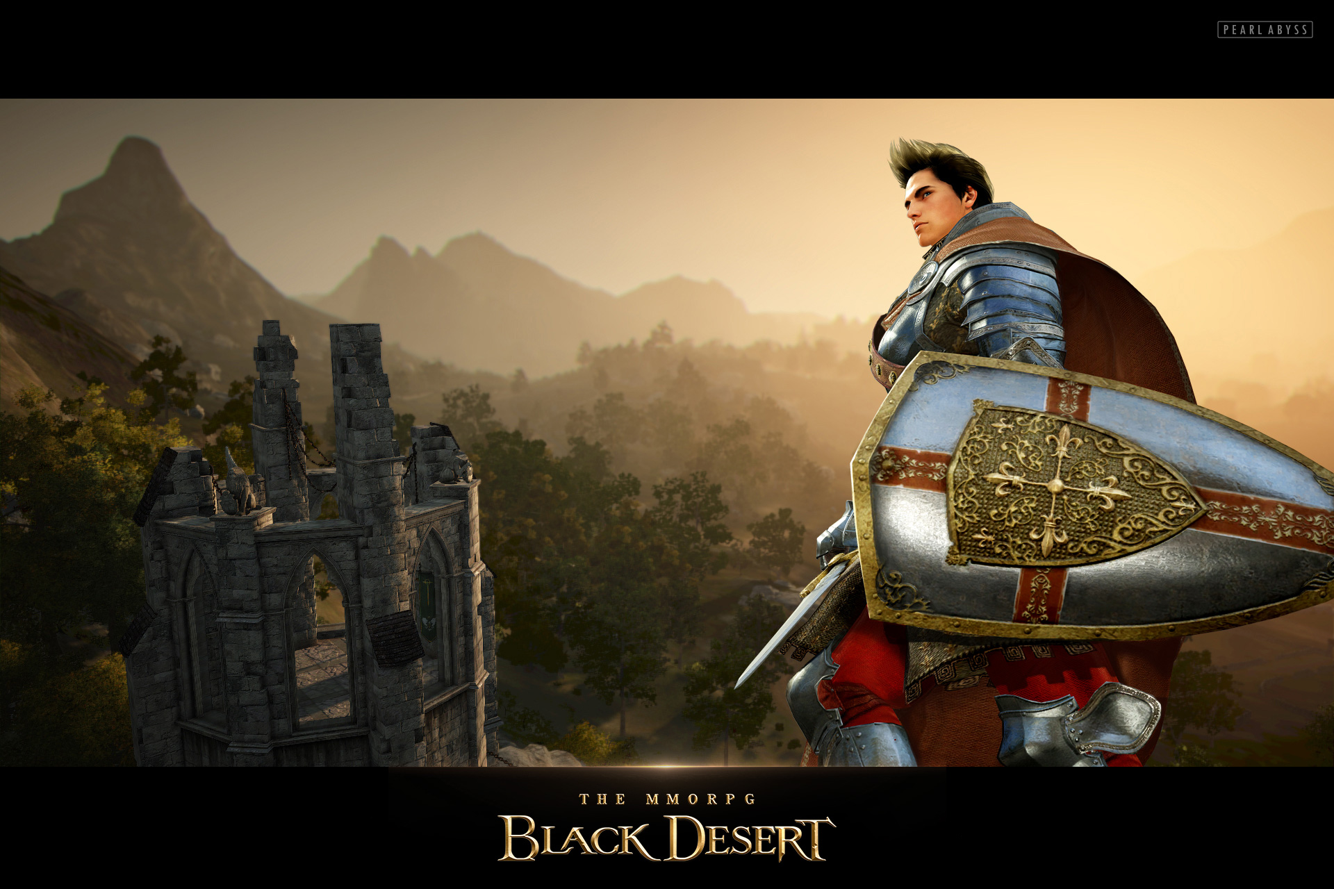 Black Desert Online starts today for SEA - GameAxis