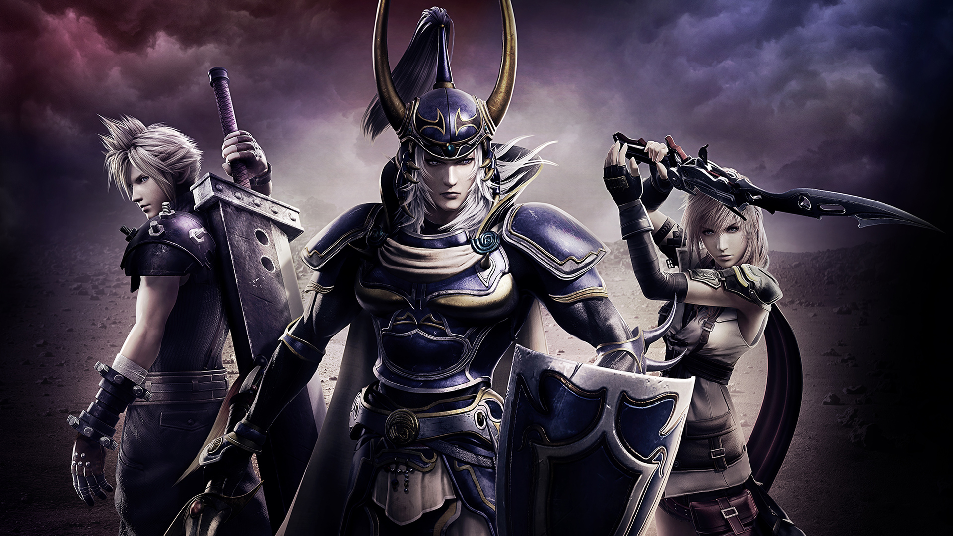 dissidia final fantasy nt review 01