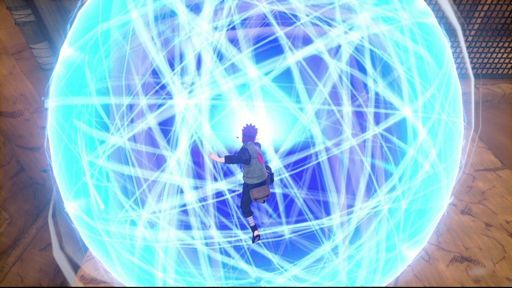 naruto to boruto: shinobi striker - open beta 03