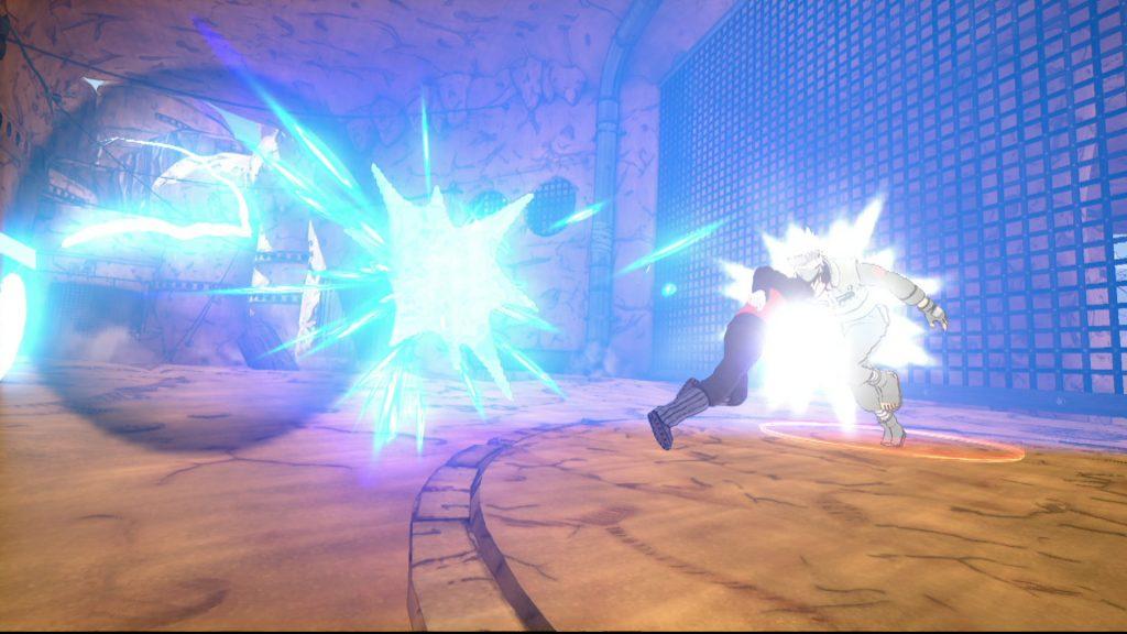 naruto to boruto: shinobi striker - open beta 04