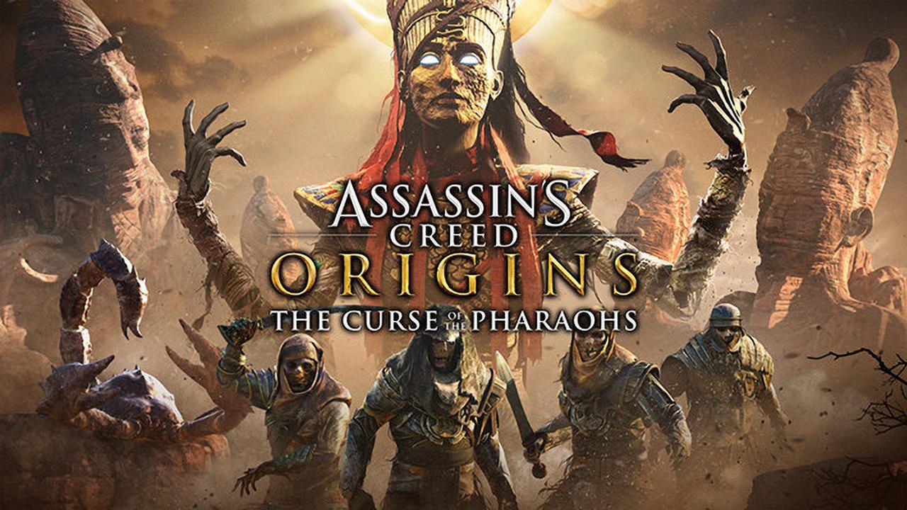 curse of the pharaohs 01