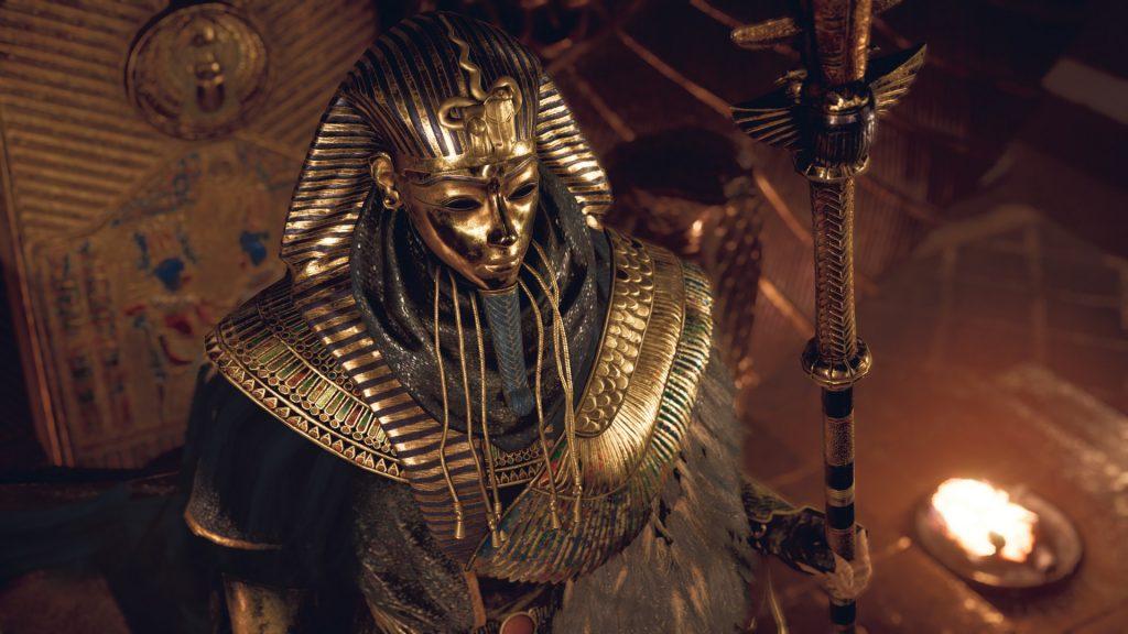 curse of the pharaohs 02