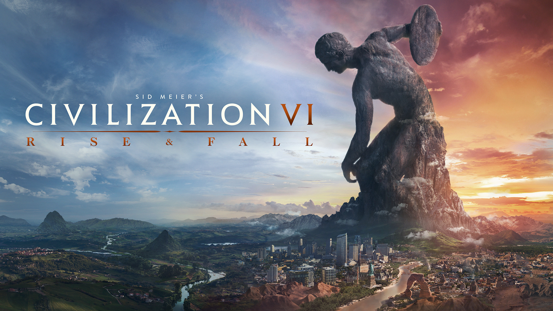 civilization vi rise and fall - review 01