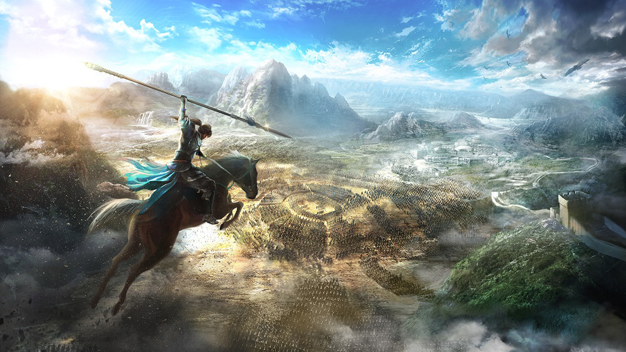 dynasty warriors 9 - review 01
