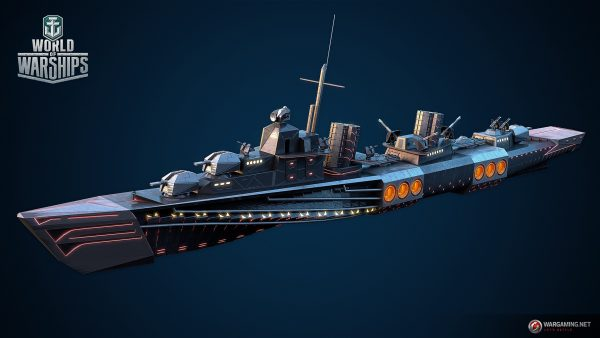 world of warships space battles aster