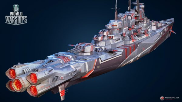 world of warships space battles aurora