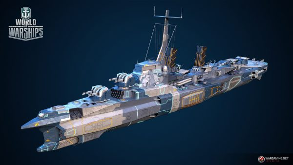world of warships space battles flyfire
