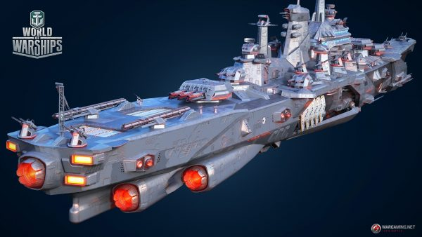 world of warships space battles galaxy