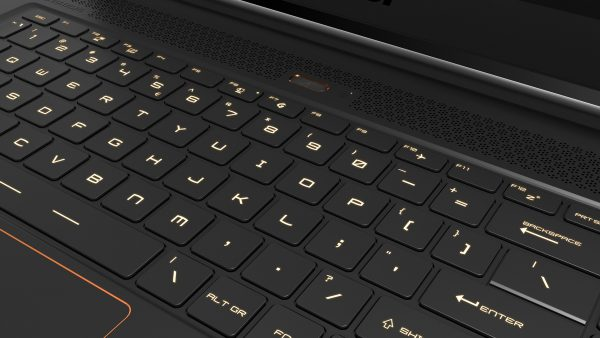MSI Notebook GS65 Stealth Thin 02
