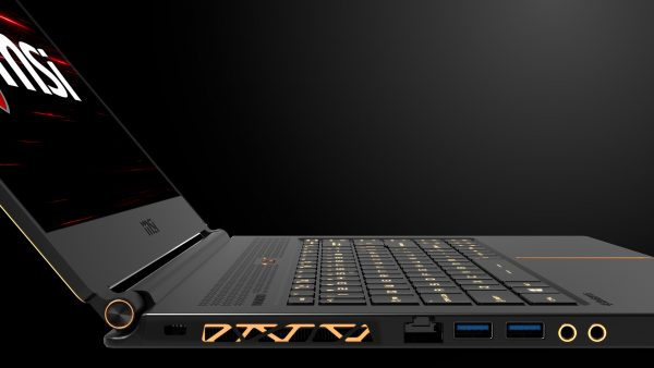 MSI Notebook GS65 Stealth Thin 03