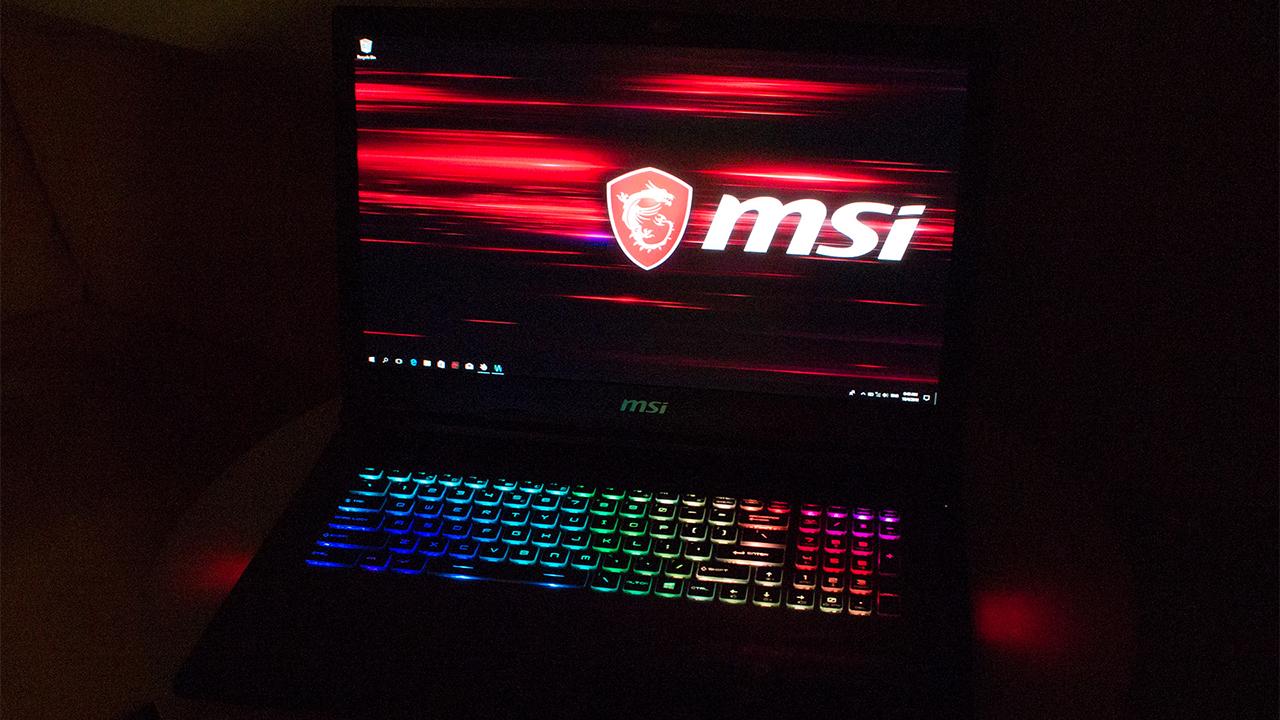5f2143d5ec3 Quick Peek: MSI GE73 Raider RGB gaming notebook - GameAxis