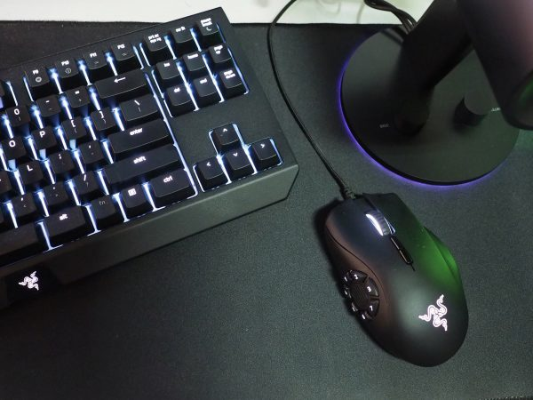 Razer Nommo Chroma - Review 02