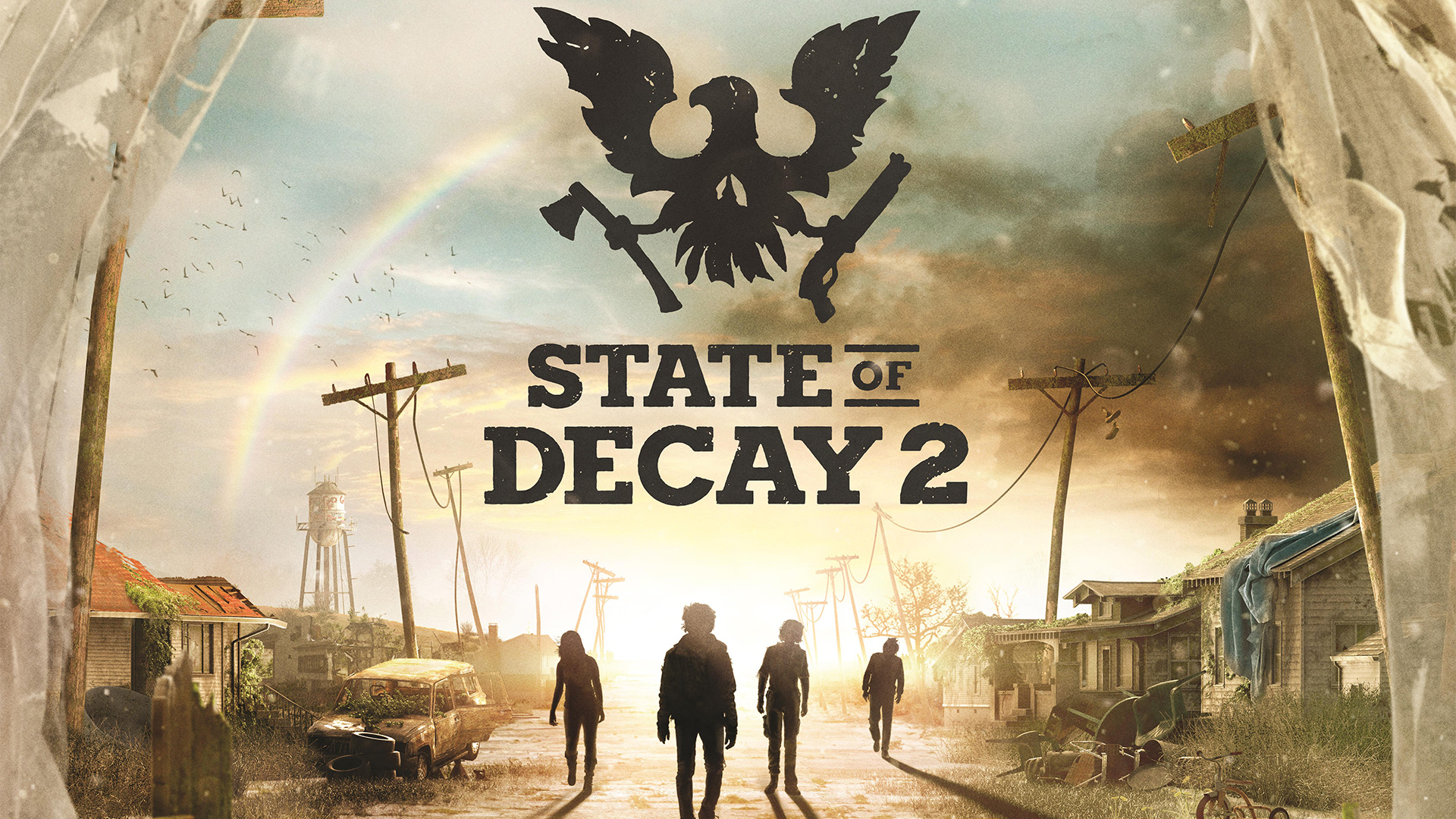 State of Decay 2 - Review - 01
