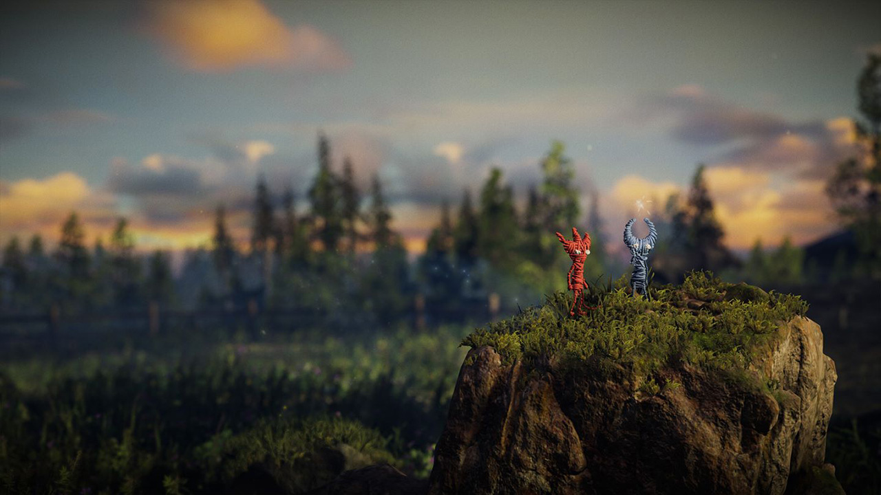 Unravel Two - Review 01