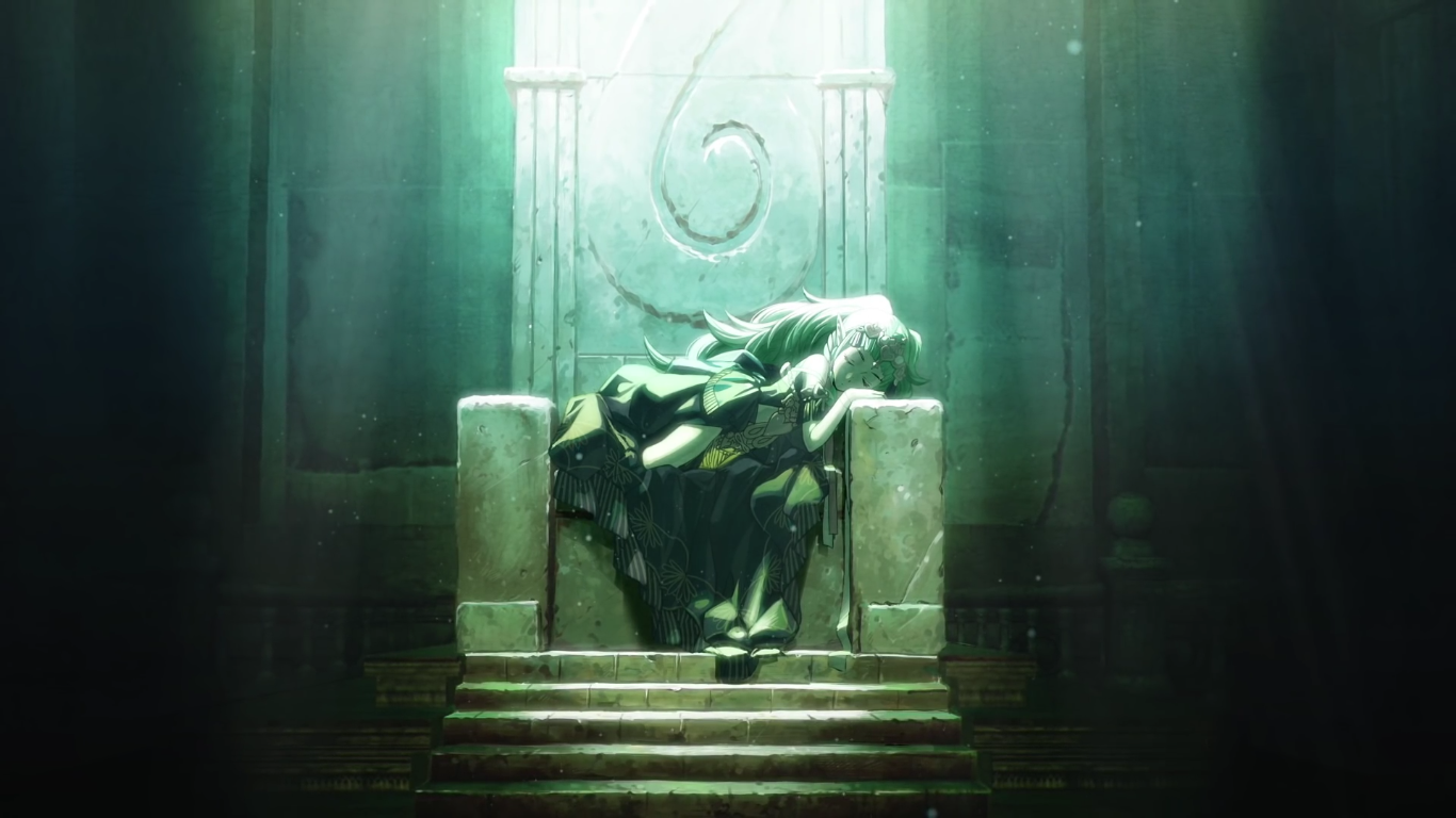 E3 2018 - Fire Emblem: Three Houses arrives in 2019 - GameAxis