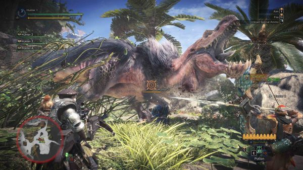 Monster Hunter World - PC 10/8/18 07