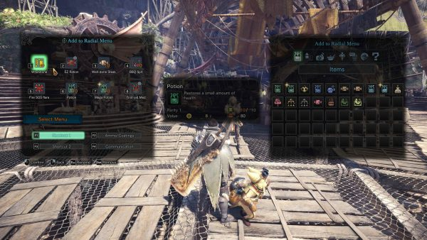 Monster Hunter World - PC 10/8/18 06