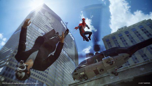 Marvel's Spider-Man 23/07/18 10