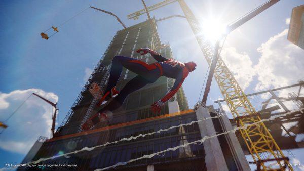 Marvel's Spider-Man 23/07/18 07
