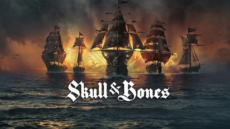 Skull & Bones 18/07/18 01