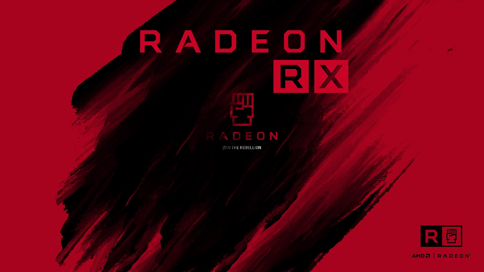 Up your game with AMD Radeon RX Vega, RX 580 or RX 570 and get the