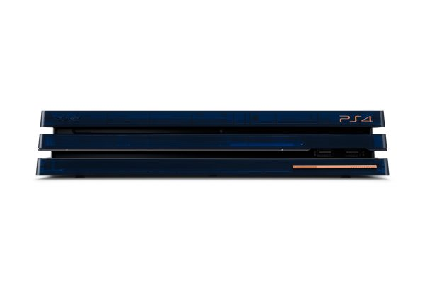 500 Million Limited Edition PS4 Pro - 03