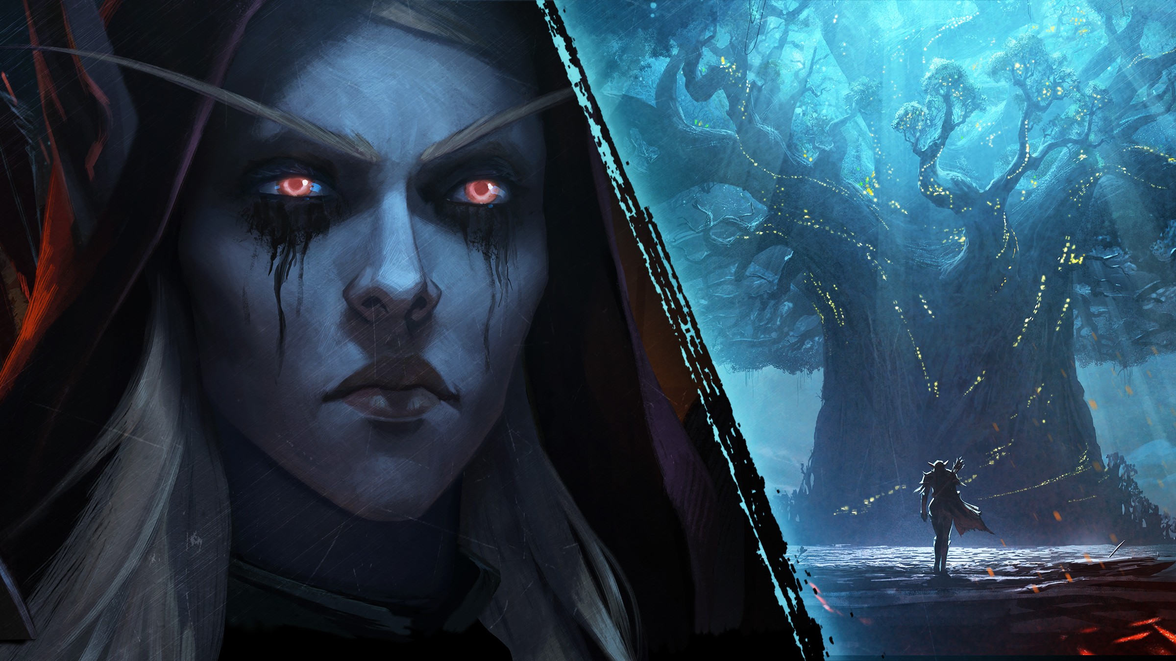 Battle for Azeroth 02/08/18 01